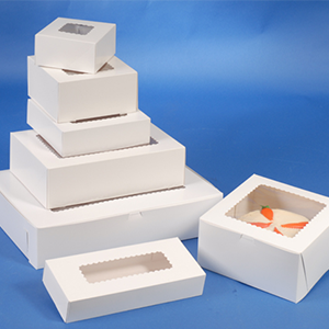 MDC Enterprises Cake-boxes
